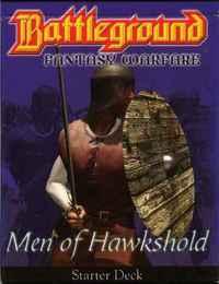 Battleground: Men Starter Pack image