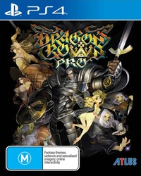 Dragon's Crown Pro Battle-Hardened Edition for PS4