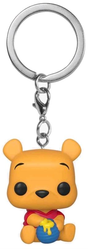 Winnie the Pooh: Winnie the Pooh Pocket Pop! Keychain