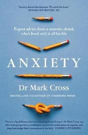 Anxiety by Cross