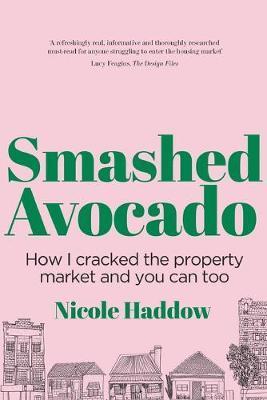 Smashed Avocado image