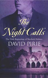 The Night Calls by David B Pirie image