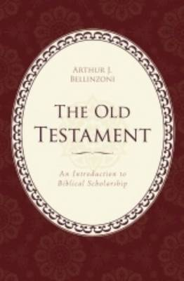 Old Testament by Arthur J. Bellinzoni image