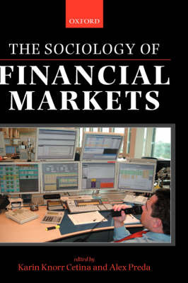 The Sociology of Financial Markets image
