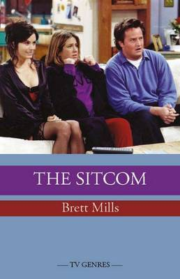 The Sitcom by Brett Mills image