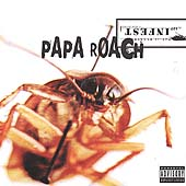 Infest [Explicit Lyrics] by Papa Roach