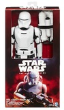Star Wars: Hero Series - First Order Flametrooper Deluxe Figure
