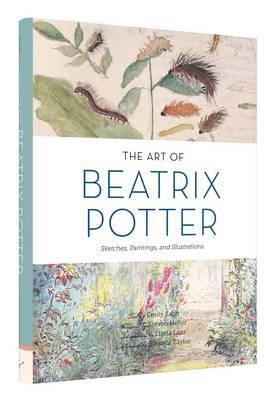 The Art of Beatrix Potter by Emily Zach