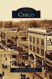 Chico by Edward Booth