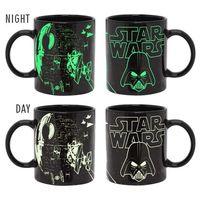 Star Wars Glow-In-The-Dark Mug