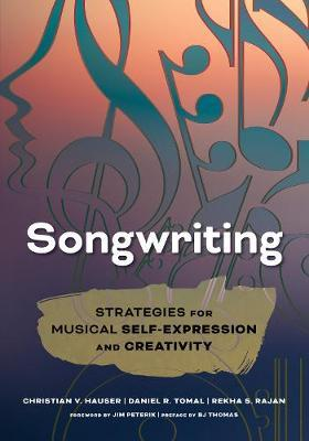 Songwriting by Rekha S. Rajan image