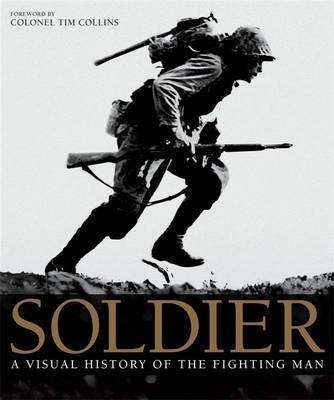 Soldier by R.G. Grant