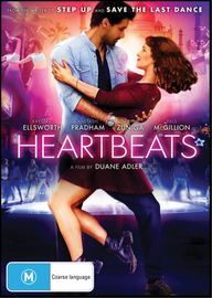 Heartbeats on DVD