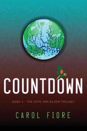 Countdown by Carol Fiore image