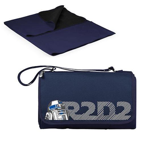 Star Wars: R2-D2 Picnic Blanket