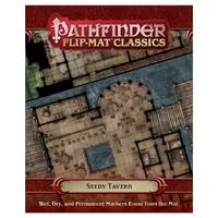 Pathfinder: Flip-Mat Classics - Seedy Tavern
