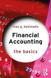 Financial Accounting by Ilias Basioudis image