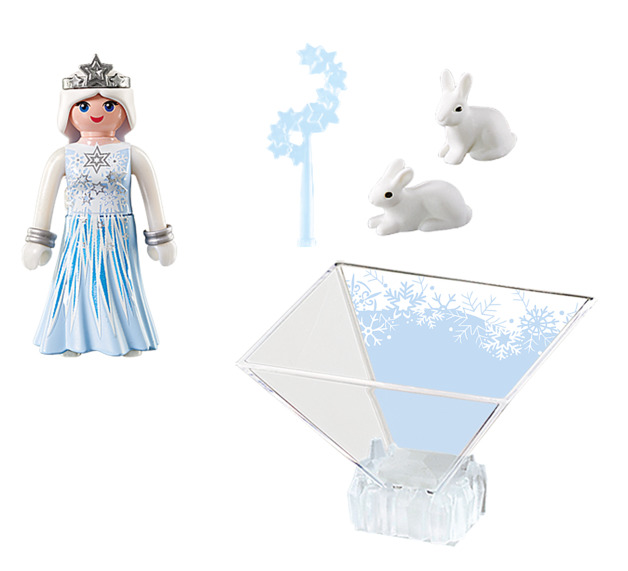 Playmobil: Magic - Star Shimmer Princess (9352)