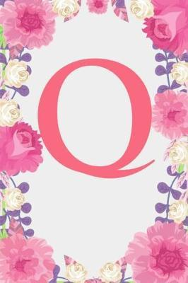 Q by Dream Darling Journals