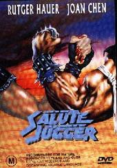 Salute Of The Jugger on DVD