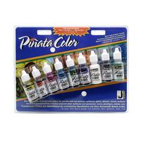 Jacquard: Pinata Colour Exciter Pack (9 x 14ml Bottles)