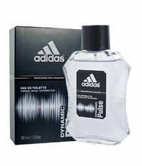 Adidas - Dynamic Pulse Fragrance (100ml EDT)