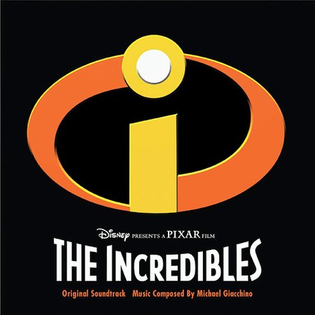 The Incredibles by Original Soundtrack image