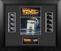 FilmCells: Double-Cell Frame – Back to the Future (Special Edition)