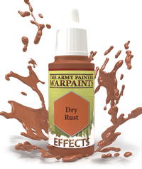 Army Painter: Warpaints - Dry Rust image