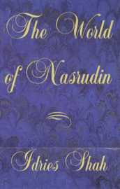 The World of Nasrudin by Idries Shah image