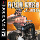 Road Rash Jailbreak (Classic) for