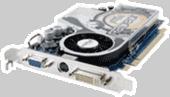 Crucial Radeon X1600 XT 256MB PCI Express