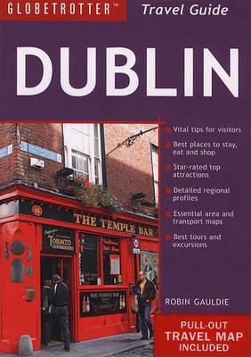 Dublin by Robin Gauldie image