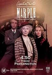 Miss Marple - 4.50 From Paddington on DVD