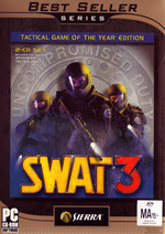 SWAT 3 GOTY for PC Games