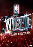 NBA Wired: A Season Inside The NBA on DVD
