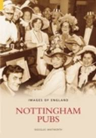 Nottingham Pubs by Douglas Whitworth image