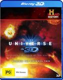 The Universe In 3D: Nemesis: The Sun's Evil Twin DVD