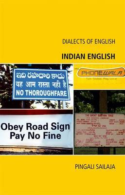 Indian English by Pingali Sailaja