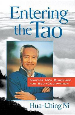 Entering The Tao by Hua-Ching Ni image