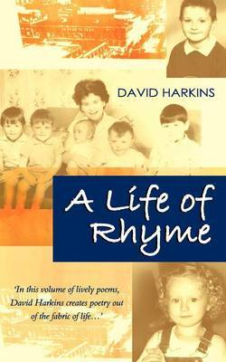 A Life of Rhyme by David Harkins image