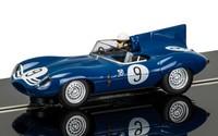 Scalextric: Jaguar D-Type - Nurburgring 1000km 1957