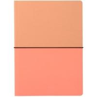 HiBi Notebook - A5 Orange