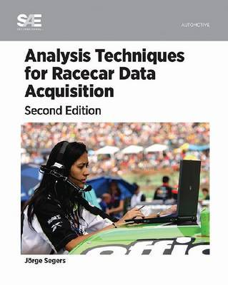 Analysis Techniques for Racecar Data Acquisition by Jorge Segers