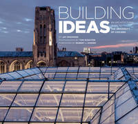 Building Ideas by Jay Pridmore