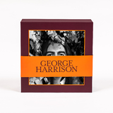 The Complete Collection (18LP Box Set) by George Harrison