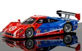 Scalextric: DPR Ford Daytona Prototyp 2015 - Slot Car