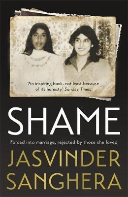 Shame by Jasvinder Sanghera image