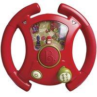 B. You Turns - Children's Driving Wheel