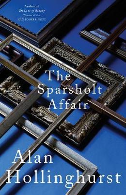 The Sparsholt Affair by Alan Hollinghurst image